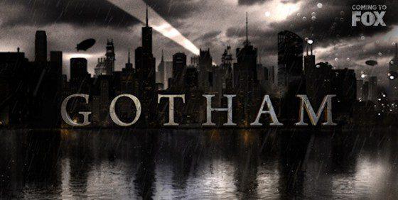 Eroi e villain nei nuovi ritratti ufficiali della terza stagione di Gotham