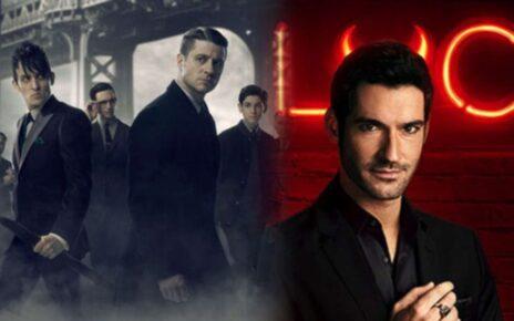 Fox rilascia un promo video che racchiude scene da Gotham 3 e Lucifer 2