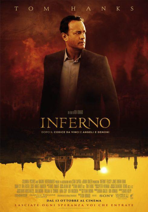 Inferno (Warner Bros)