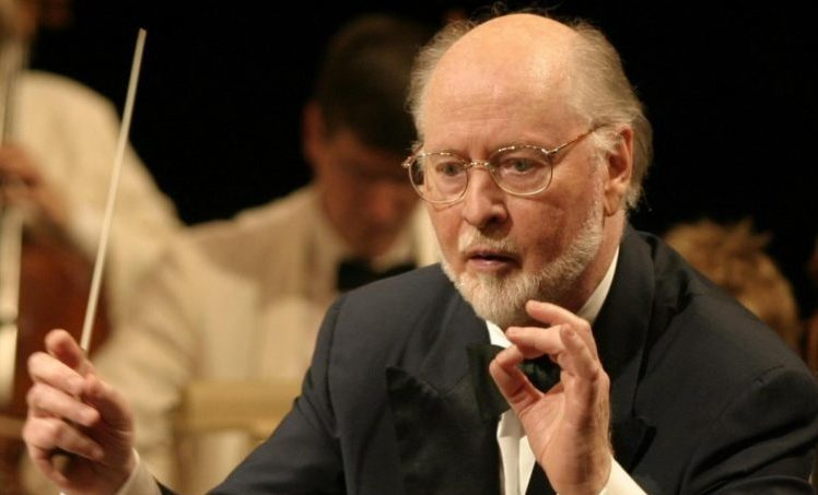 John Williams comporrà a breve la colonna sonora di Star Wars: Episode VIII