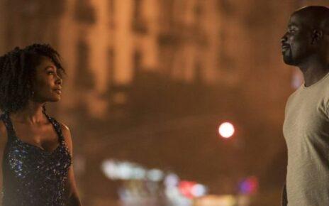 Una prima occhiata al personaggio di Misty Knight nella nuova foto di Luke Cage