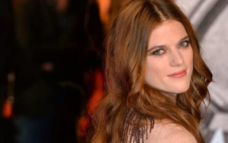 Rose Leslie da Game of Thrones a protagonista nello spin-off di The Good Wife