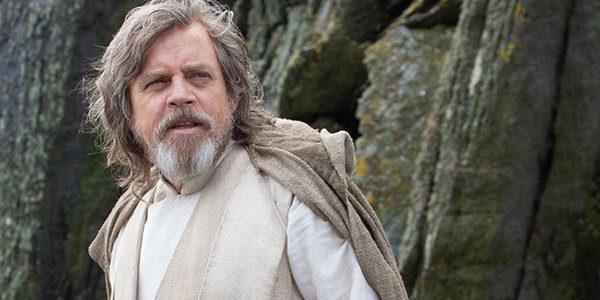 Una stella sulla Walk of Fame anche per Mark Hamill, il mitico Luke Skywalker