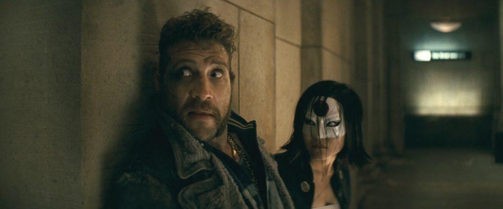 Ben 18 foto ufficiali dedicate ai protagonisti del cinecomic Suicide Squad
