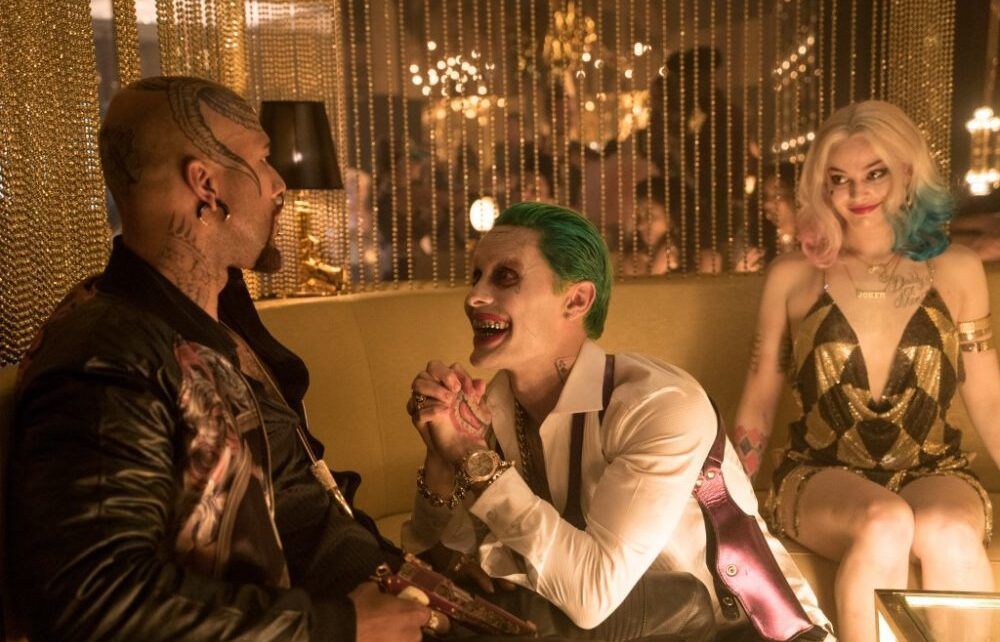 Box Office Italia - Suicide Squad vince con quasi 2 milioni in due giorni
