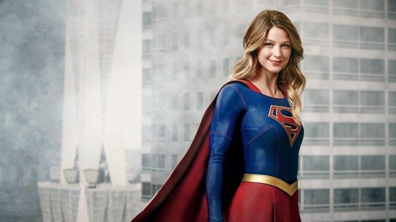Melissa Benoist dirigerà un episodio della quinta stagione di Supergirl