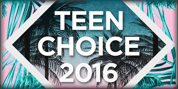Hunger Games e Deadpool vincono i Teen Choice Awards 2016 - Ecco tutti i vincitori