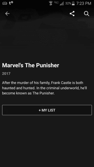 the punisher voce reddit