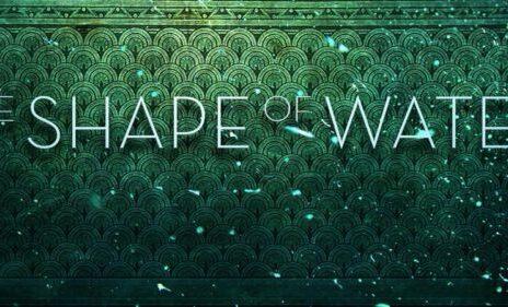 Riprese iniziate per The Shape of Water, il mistery movie diretto da Guillermo Del Toro