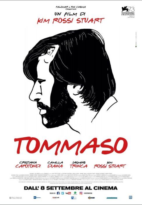 tommaso poster ita new
