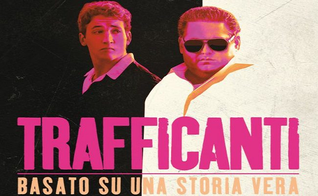 Weekend al Cinema - Jonah Hill e Miles Teller nelle tre nuove clip di Trafficanti