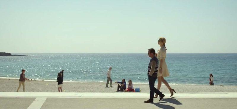 Un Jean Dujardin in miniatura nel nuovo trailer italiano di Un Amore all'Altezza