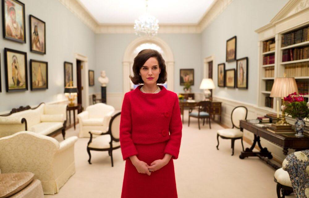 Venezia 73 - La recensione di Jackie, di Pablo Larraìn con Natalie Portman