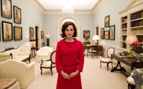 Natalie Portman è Jacqueline Kennedy nel trailer italiano di Jackie