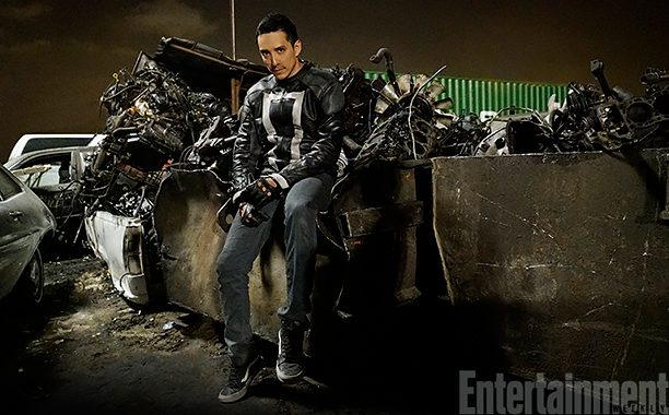 "MARVEL'S AGENTS OF S.H.I.E.L.D. - ""The Ghost"" (ABC/Jennifer Clasen) GABRIEL LUNA"