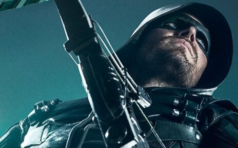 Il nuovo Team Arrow nel sorprendente final trailer di Arrow 5