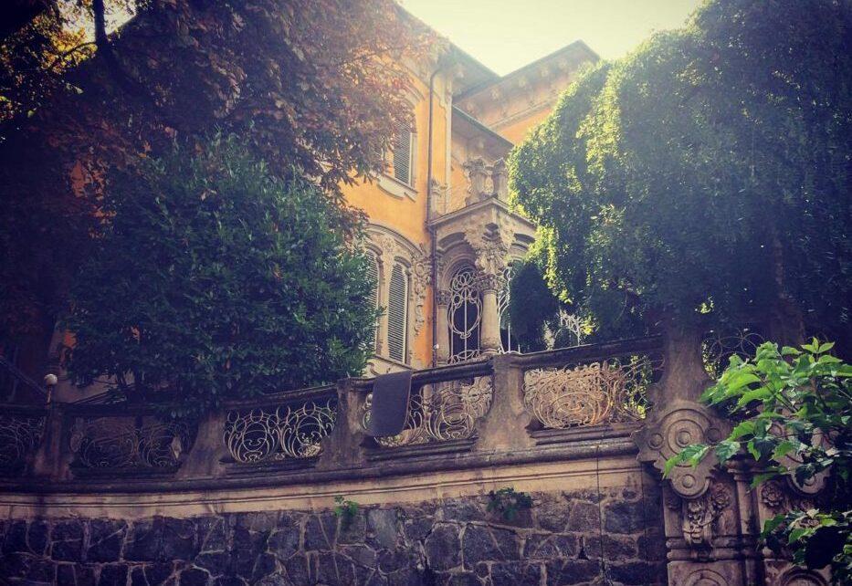 Il nostro diario del IV Dario Argento Tour Locations a Torino