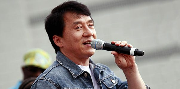 Oscar 2017 - Jackie Chan sarà premiato con l'Oscar alla carriera