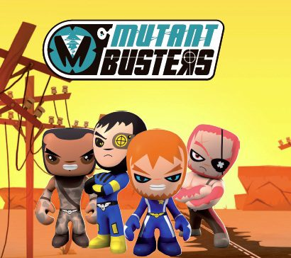 MutantBusters_cartoon