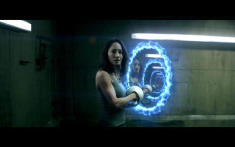 J.J. Abrams prepara i fan del videogame Portal ad un annuncio riguardante il film