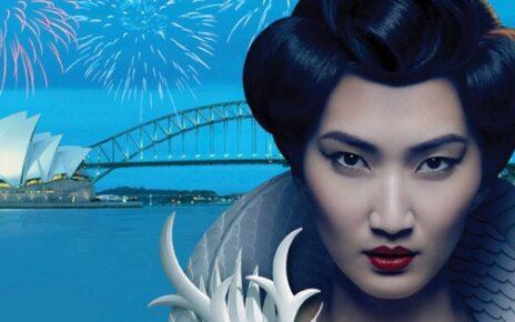 UCI Cinemas e la grande opera ancora insieme - Il 15 settembre in scena Turandot on Sydney Harbour