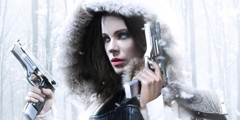 Nuovo trailer e nuova data italiana per l'action horror Underworld - Blood Wars