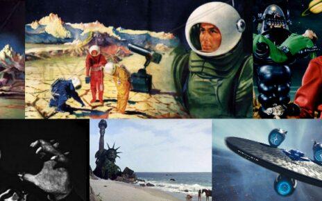 La nostra guida al genere Sci-Fi Movie - La Fantascienza Classica