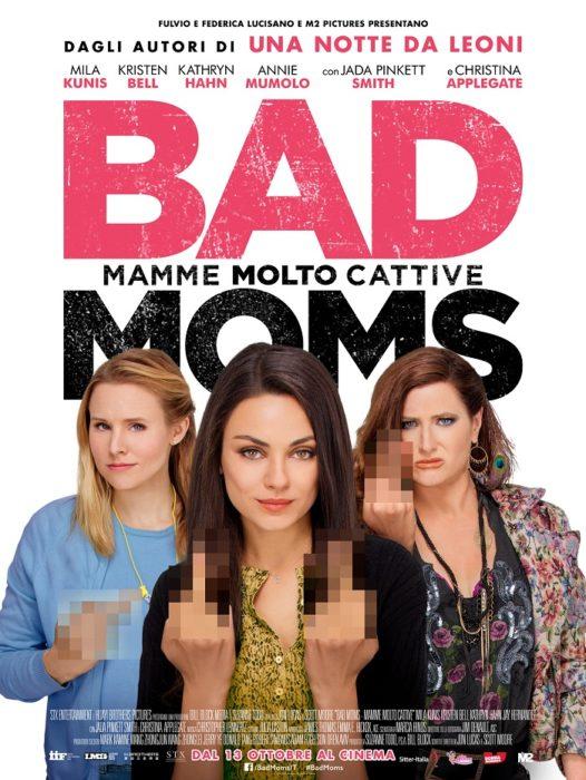 Bad Moms (M2 Pictures)
