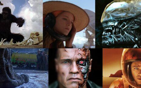 La nostra guida al genere Sci-Fi Movie - La Fantascienza Moderna
