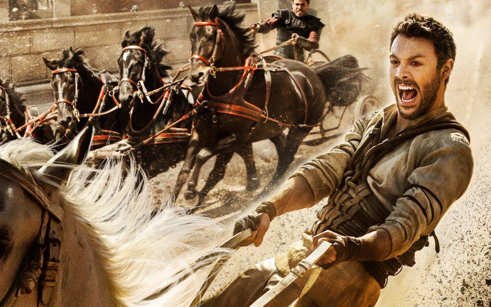 [Recensione] Ben-Hur di Timur Bekmambetov: Una corsa furiosa alla conquista del perdono