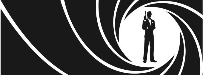 bond film logo
