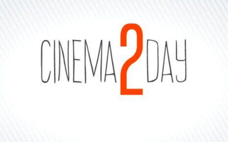 Venezia 73 - Biglietti del cinema a soli 2 euro grazie al Cinema2Day, ecco tutte le info!