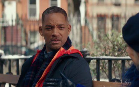 Will Smith guida un cast eccezionale nel primo trailer di Collateral Beauty