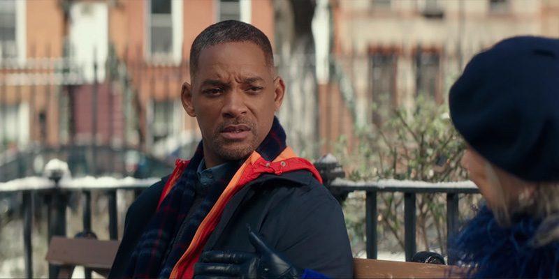 Will Smith alla ricerca della bellezza collaterale nell'emozionante trailer italiano di Collateral Beauty