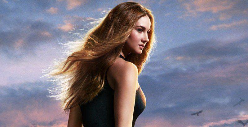 Shailene Woodley prende le distanze dalla decisione di Lionsgate di relegare Ascendant ad un film tv