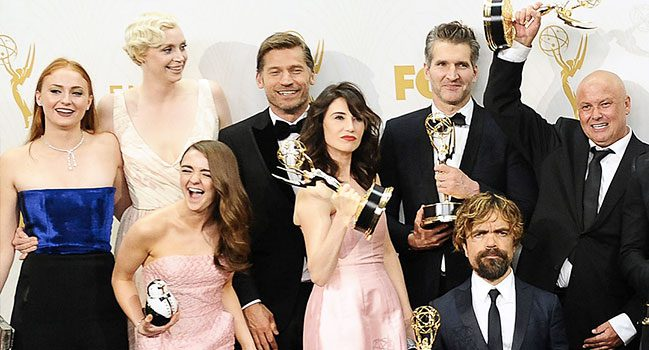 Emmy Awards 2016 dominati da Il Trono di Spade e dal network HBO