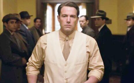 Rilasciato il nuovo intenso trailer di La Legge della Notte, il gangster movie diretto da Ben Affleck