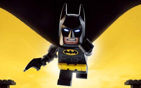 Per onorare il Batman Day, la Warner Bros pubblica un nuovo poster di LEGO Batman: Il Film