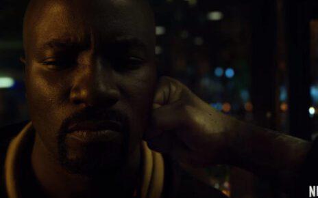 I superpoteri di Luke Cage contro la criminalità di Harlem nel final trailer