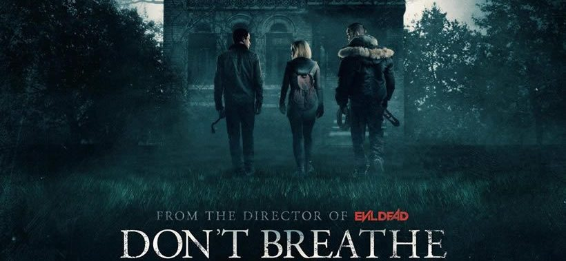Box Office Usa - Man in the Dark si riconferma in testa nel primo weekend di settembre