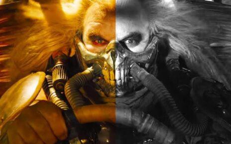 Mad Max: Fury Road finalmente nella versione in Bianco e Nero - Ecco da quando sarà disponibile