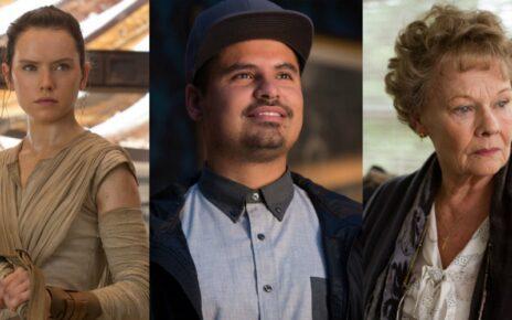 Daisy Ridley, Michael Pena e Judi Dench per il remake di Assassinio sull'Orient Express