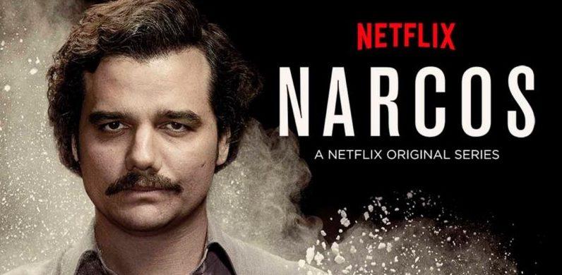 Netflix: Torna Narcos con tutta la seconda stagione completa [Trailer]