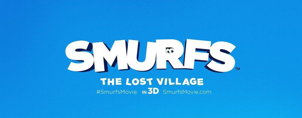 I mitici Puffi alla ricerca di un villaggio misterioso nel trailer di Smurfs: The Lost Village