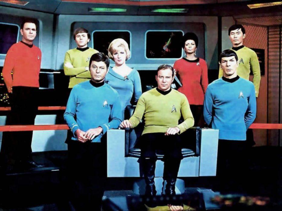 Star Trek, esattamente 50 anni fa fu trasmesso negli USA il primo episodio della Serie Classica