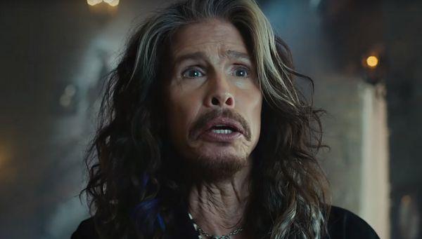 Steven Tyler degli Aerosmith vorrebbe partecipare a Guardiani della Galassia 3, ecco la risposta di James Gunn