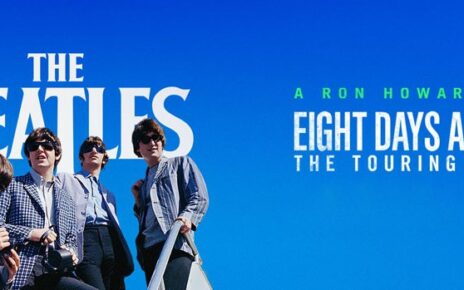 [Recensione] The Beatles: Eight Days A Week - The Touring Years, di Ron Howard: La musica dei Fab Four rivive al cinema