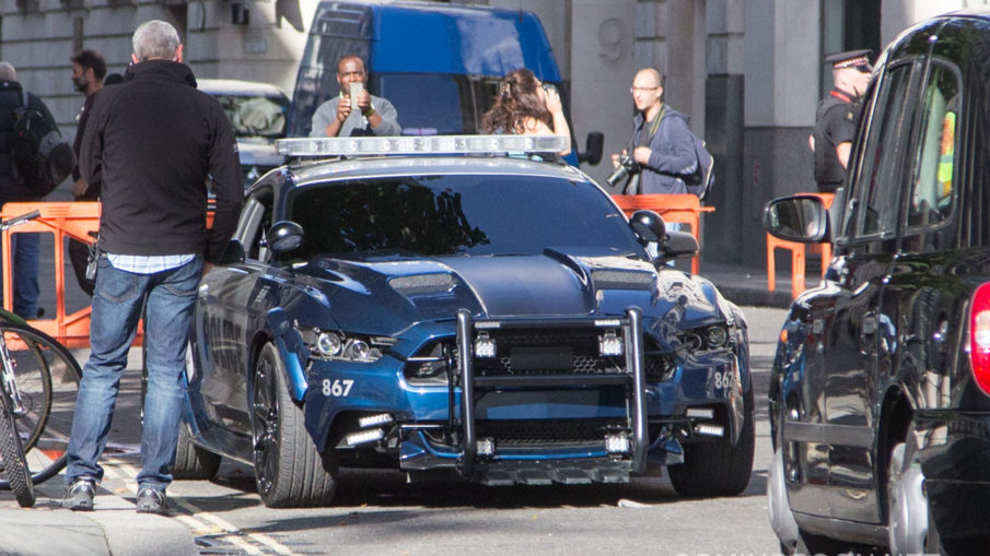 Filming of'Transformers: The Last Knight' in Central London Featuring: Atmosphere Where: London, United Kingdom When: 11 Sep 2016 Credit: WENN.com