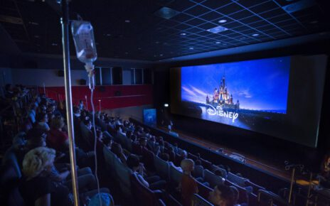 Disney Medicinema - Al Gemelli Natale con Rogue One e Oceania