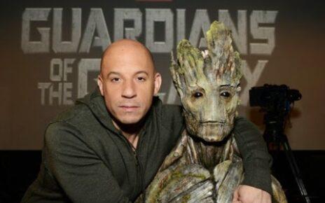 Vin Diesel innamorato della visione di James Gunn riguardo Guardiani della Galassia 2